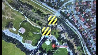 How and Where the Shooter Got Into the Gilroy Garlic Festival