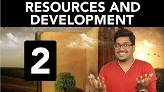 Geography: Resources and Development (Part 2) thumbnail