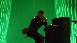 Tool - Ticks & Leeches (Live DVD 2012)