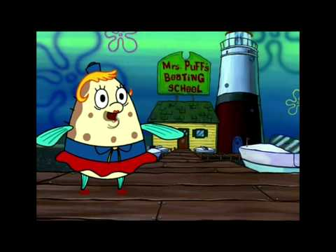 Where Mrs. Puff Went Wrong