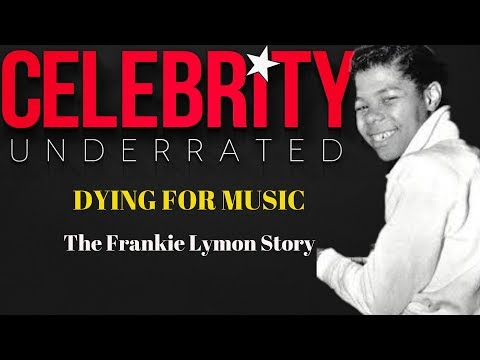 Dying for Music - The Frankie Lymon Story