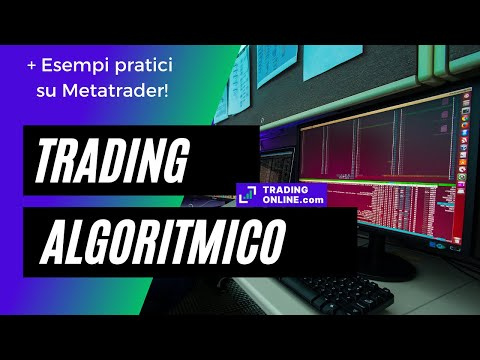piattaforma di trading algoritmico criptovaluta