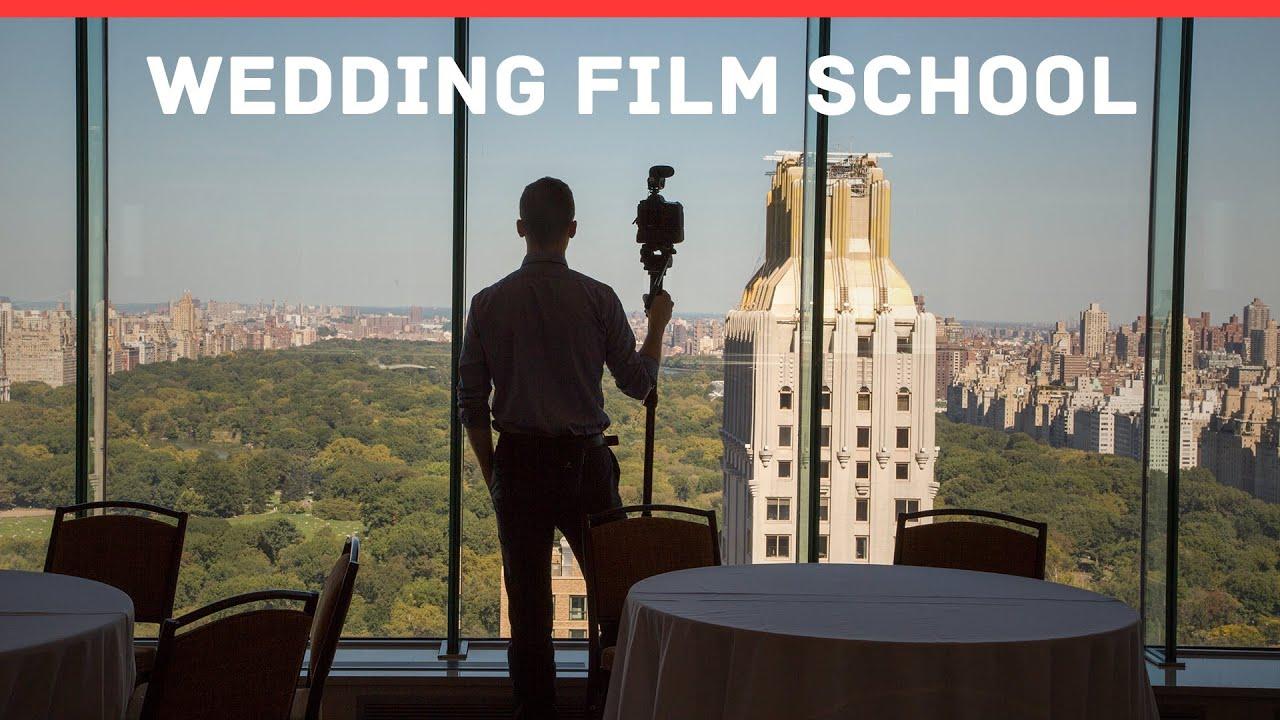 Wedding Film School.Learn How To Shoot Edit And Sell Wedding Films Wedding Film School
