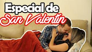 Cosas que NO debes de hacer en SAN Valentín | intercambio de regalos | Mexicana en Suiza