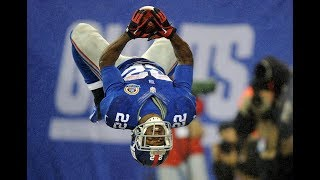 David Wilson Was Devin Hester 2.0! | NFL Flashback Highlights