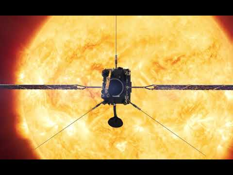 New Solar Orbiter will explore 'new heights on the sun' - Trailer