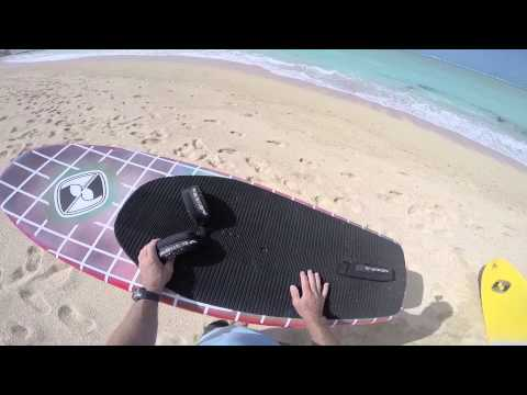 Learn To Kiteboard Foil at Second Wind Maui