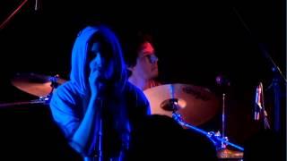 Koala Voice - Wild Dancer (Kino Šiška - 14.3.2014)