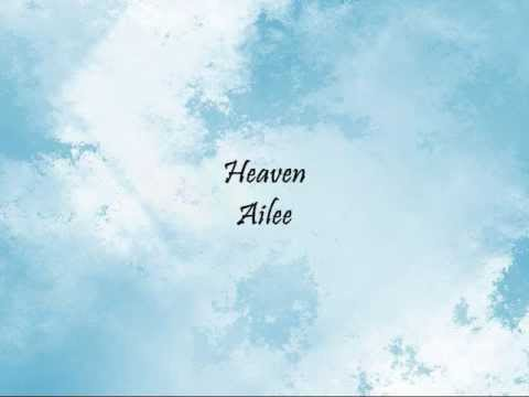 Ailee - Heaven [Han & Eng]