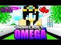 LEYLA ist ENDLICH ZURÜCK?! - Minecraft Omega #022 [Deutsch/HD]