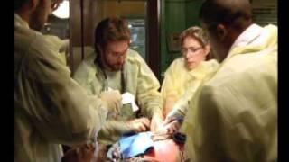ER ''Emergency Room'' - season 10 bloopers