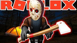 ROBLOX | *Spoopy* Camping