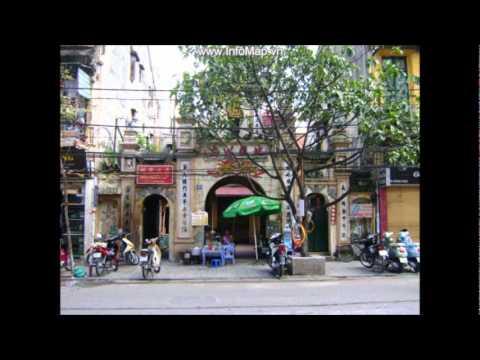 Chầu văn cổ Đền Nghĩa Lập, hầu giá Cô Bé Thượng Ngàn Traditional Vietnamese Music 越南傳統道教音樂