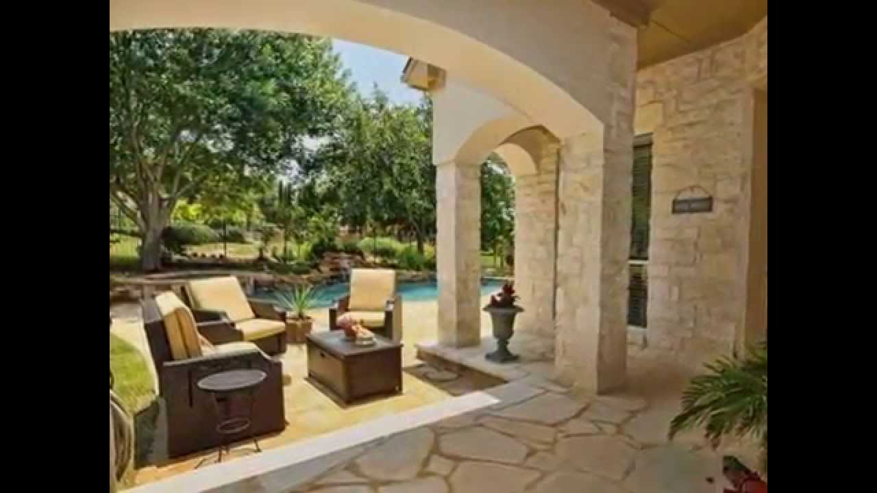 Mediterranean homes for sale in austin youtube Mediterranean homes for sale