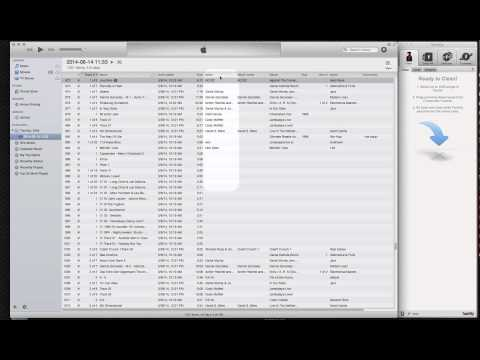 How To Organize Your iTunes Library With Clean [Updated]