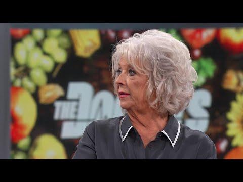 Paula Deen's Recipe For Weight Loss