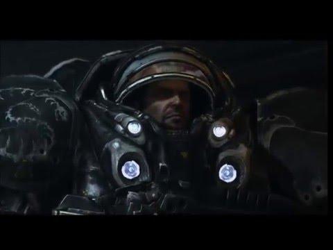 Starcraft - Terran Theme 3 (Remastered) (remake)