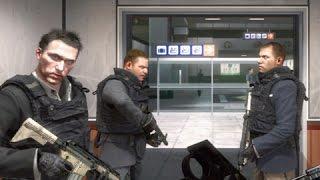 НИ СЛОВА ПО-РУССКИ - ВЫРЕЗАННАЯ МИССИЯ ► Call of duty: Modern Warfare 2 прохождение на русском