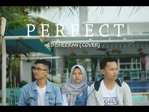ED SHEERAN - Perfect ( Cover by Zaza FtWavetune )