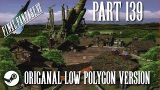 FF7 Longplay – Part 139: Fighting Rude in Rocket Town