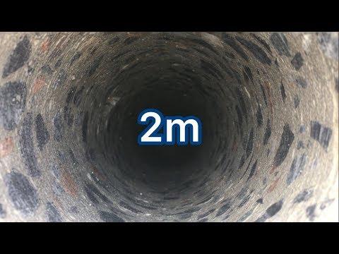 Core Drilling - 2m. Алмазное сверление бетона, на глубину 2м.