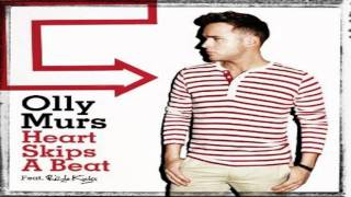 Olly Murs feat. Rizzle Kicks - Heart Skips A Beat (Lyrics in Description)