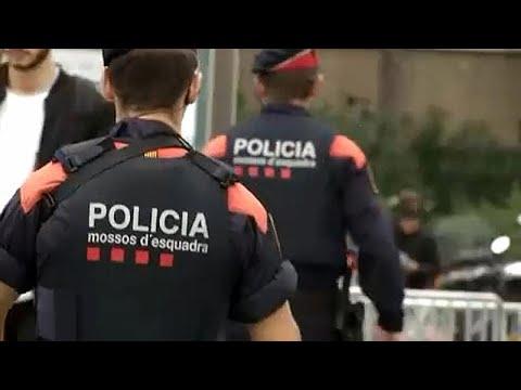 Segurança máxima para o Barcelona-Real Madrid