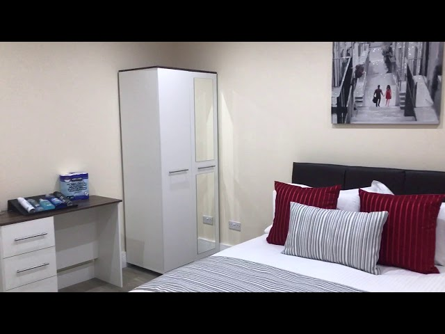 **Super Double Room | Southall** Main Photo