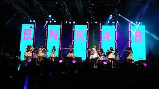 BNK48 - ก็ชอบให้รู้ว่าชอบ @ CAT EXPO 4