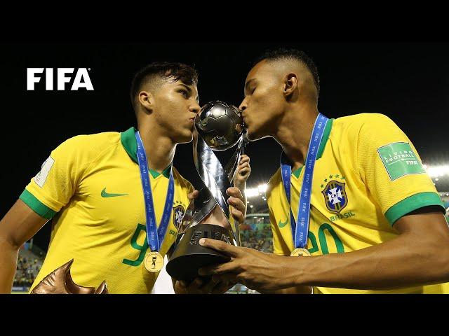 FIFA U17 World Cup Brazil 2019: The Film