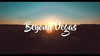 Adventure Outside of Vegas [4K]