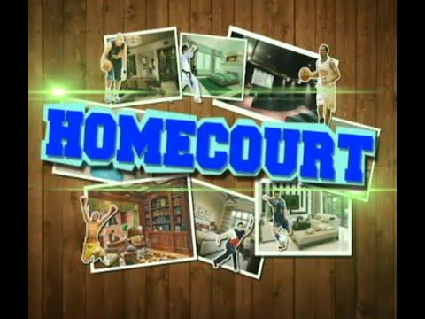 PTV Sports - Home Court: KEVIN ALAS