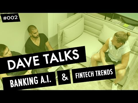 EP.2: What's attracting VC Money in Fintech, Blockchain, AI right now?⎜#MakerZone