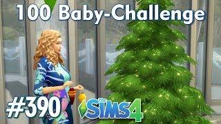 Sims 4 - 100 Baby Challenge #390 - Winterfest-Vorbereitungen - [deutsch]