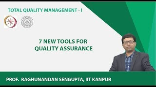 7 New Tools for Quality Assurance