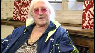 "Jimmy Savile: ""I Don"