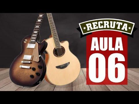 Pdf guitarra aula de