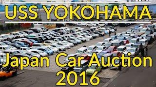 видео Как купить автомобиль с аукциона США или Японии