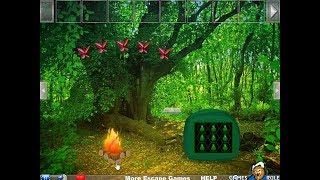Bosky Forest Escape Walkthrough [Games2Rule]