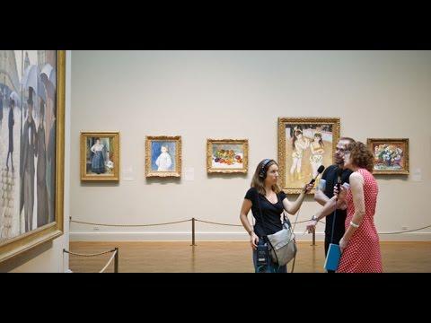 online art history degrees