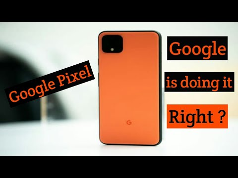 Google Pixel 4a...Is This a Step in Right Direction..!!