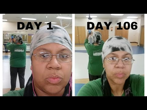 3-day-fast-results-|-major-exercising-|-weight-loss-journey-2019-[day-106]