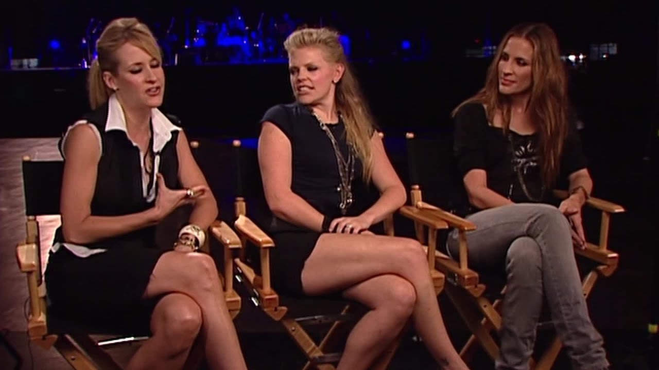 Dixie Chicks announce first album in 14 years
