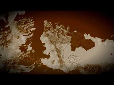 Das Lied von Eis und Feuer (Dokumentation) Teil 3: Die Eroberung des Westens