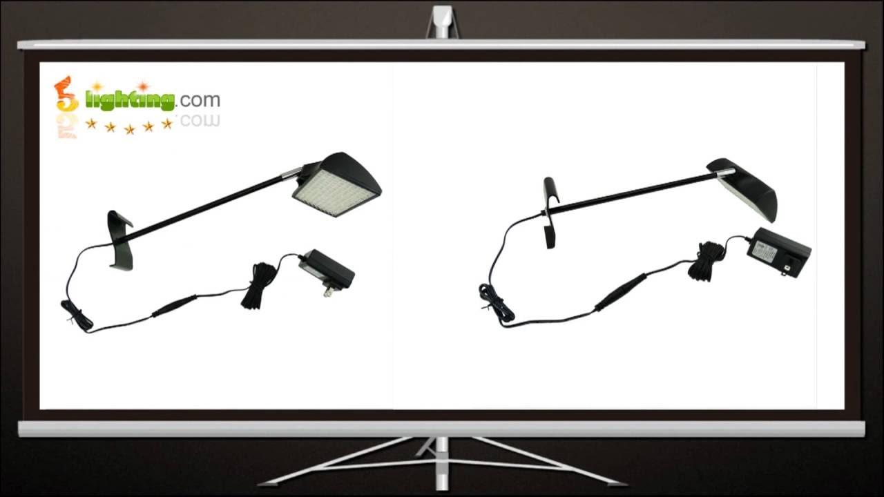 Gridwall Display Lighting Grid Wall Slatwall Display Application