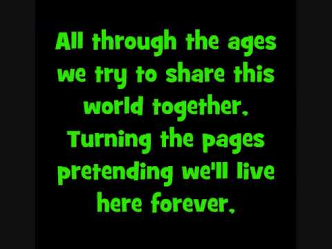 Dancing In Circles - Love & Theft | With Lyrics