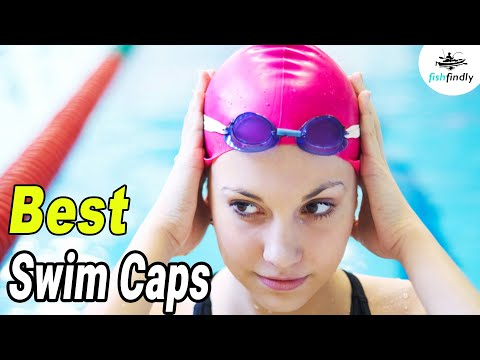 Best Swim Caps In 2020 – Get Better Swimming Experience!