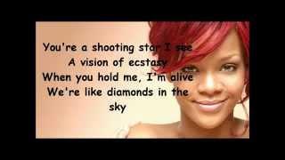 Rihanna Diamonds Lossless Download For Free
