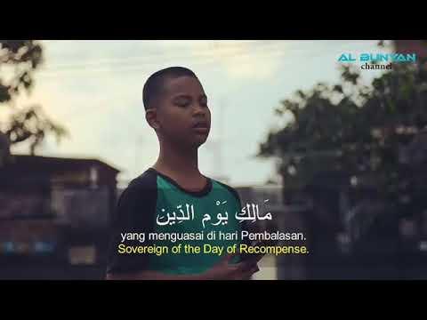 Tilawah Santri : sekolah tahfidz di bogor SMPIT Al Bunyan