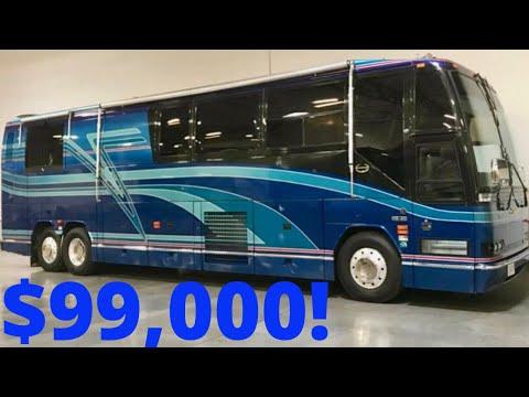 PREVOST H3 MARATHON COACH  FOR SALE FOR $99,000!!!